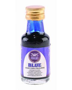 HEERA BLUE LIQUID COLOUR 28ml