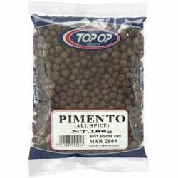 TOPOP PIMENTO 100g