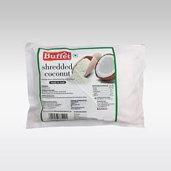 Buffet/Ahaa Shredded Coconut 400g