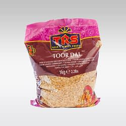 TRS Plain Toor Dal 1 Kg