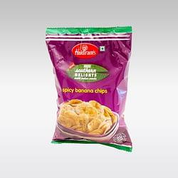 Haldiram Banana Masala Chips 200g