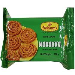 Haldiram MURUKKA 200G