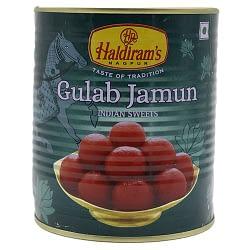 HALDIRAM HALDIRAAM GULAB JAMUN 1KG
