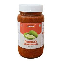 PRIYA MANGO ( Avakaya) PICKLE 300g