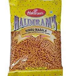 Haldiram NIMBU MASALA 200G