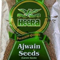 HEERA AJWAIN SEEDS 700G