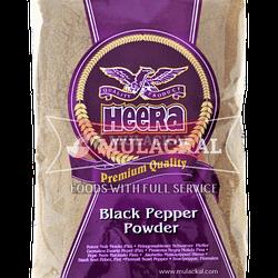 HEERA BLACK PEPPER POWDER 400G