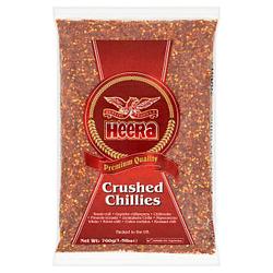 HEERA CRUSHED CHILLI 700G
