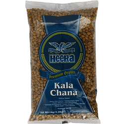 HEERA KALA CHANA (WHOLE GRAM) 1KG
