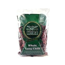 HEERA CHILLI WHOLE LONG 25G