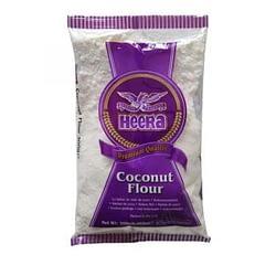 HEERA COCONUT FLOUR 700G