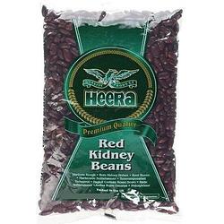 HEERA RED KIDNEY BEANS (RAJMA) 450G