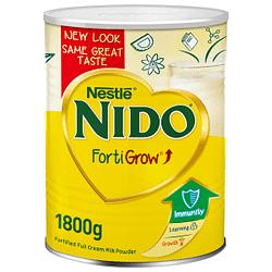 NIDO MILK POWDER 1.8KG