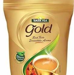 TATA TEA GOLD LOOSE LEAF 900G