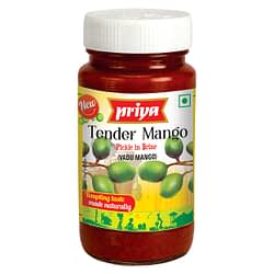 PRIYA TENDER MANGO (VADU) 300g