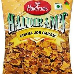 Haldiram CHANA JOR GARAM 200G