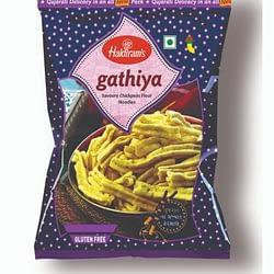 Haldiram GATHIYA 200G