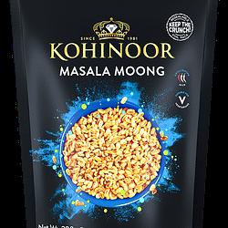 KOHINOOR MASALA MOONG DAL -New Range 200G