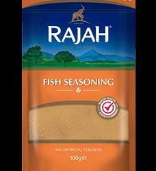 TOPOP SEASONING FISH 100g