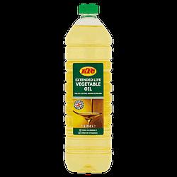 KTC Vegetable Oil 1 Litre