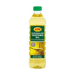 KTC Vegetable Oil 500ml