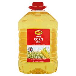 KTC Corn Oil 5 Litre