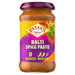 PATAKS/BALTI PASTE 283g