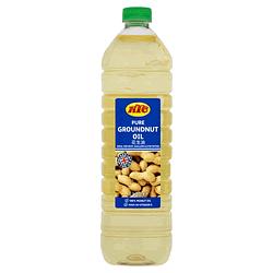 KTC Groundnut Oil 1 Litre