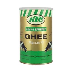 KTC Butter Ghee 1KG