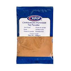 TOPOP CINNAMON POWDER 100g