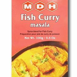 MDH FISH CURRY MASLA 100g