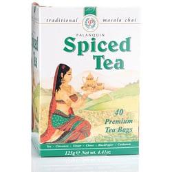 PALAN TEA BAGS SPICEDs 40s