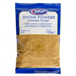 TOPOP DHANA POWDER 100g