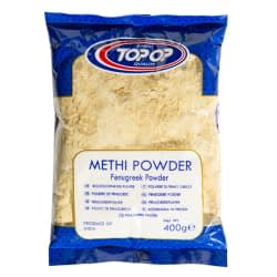 TOPOP METHI POWDER g 400g