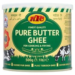 KTC Butter Ghee 500g