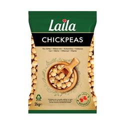 Laila Chickpeas(Pillow Pack) 2Kg