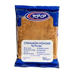 TOPOP CINNAMON POWDER 300g