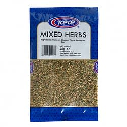 TOPOP MIED HERBS 25g