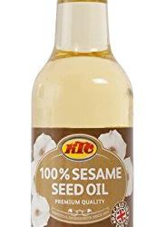 KTC Sesame Seed Oil 1L