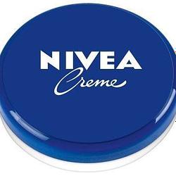 Nivea Cream Tin 50ml