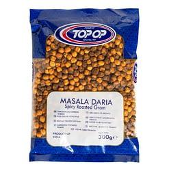 TOPOP MASALA CHANA 300g
