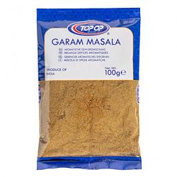 TOPOP GARAM MASALA 100g