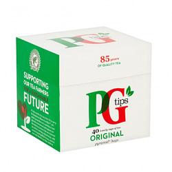 PG TEA TIPS TEA BAGSs 40s