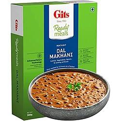 GITS DAL MAKHANI 300g