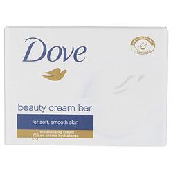 Dove Soap Original Beauty Cream Bar 4 x 100g Quad