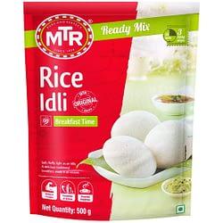 MTR Rice Idli Mix 500g