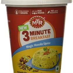 MTR Cuppa Magic Masala Upma 80g