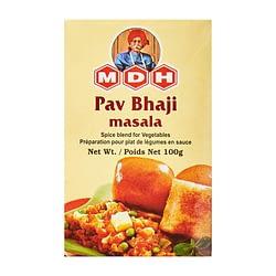 MDH PAV BHAJI MASALA 100g