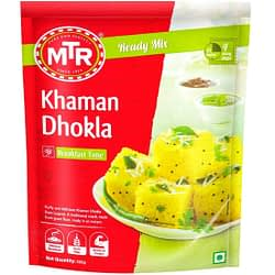 MTR Khaman Dhokla Mix 500g