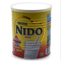 NIDO MILK POWDERg 400g